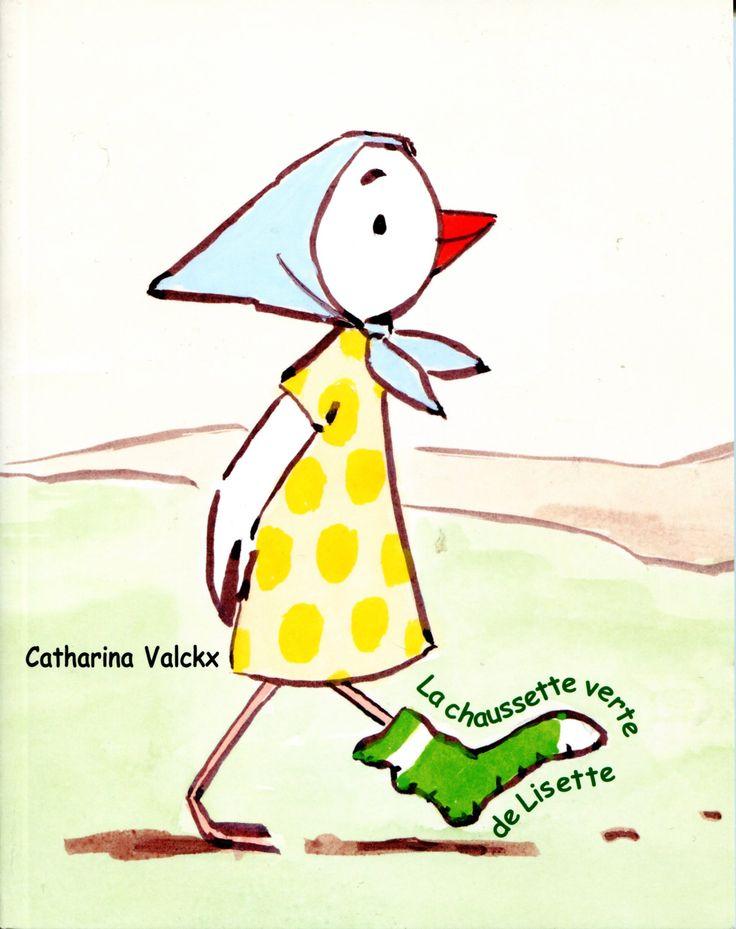 Catharina Valckx