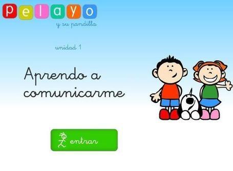 75 Unidades didacticas infantil. Interactivas y para PDI | TICE Tecnologías de la Información y la Comunicación en Educación | Scoop.it