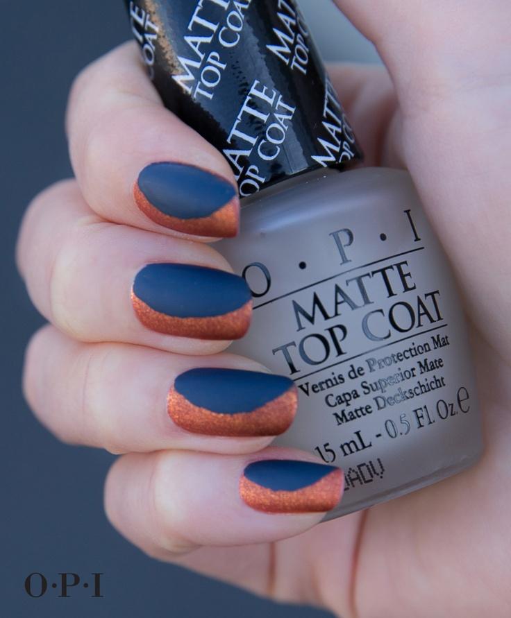 23 best OPI Matte Top Coat images on Pinterest | Matte top coats ...