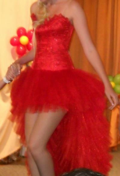 Выпускные платье в красноярске магазины