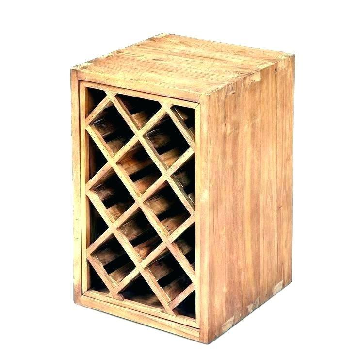 Ana White Big X Wine Cabinet Base Diy Projects Wine Rack Cabinet