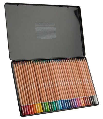 Sharing WHSmith Watercolour Pencils (Pack of 36) from WHSMITH - OK so i kinda , really want these , like now :3 please @Billie Goldsmith £15