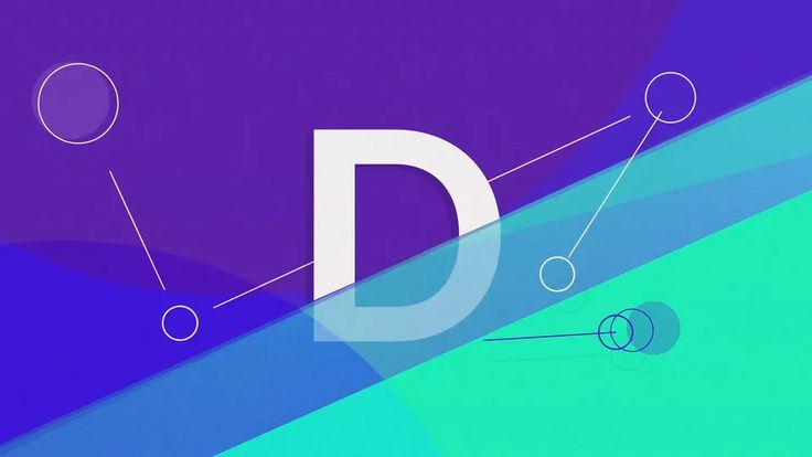 Letter D - LOOP on Vimeo