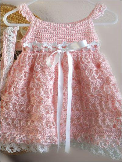 17 Best Ideas About Baby Girl Dress Patterns On Pinterest