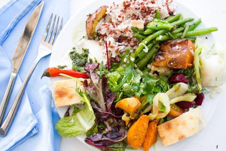Jaká strava je vhodná pro všechny, kteří se potýkají s dnou?