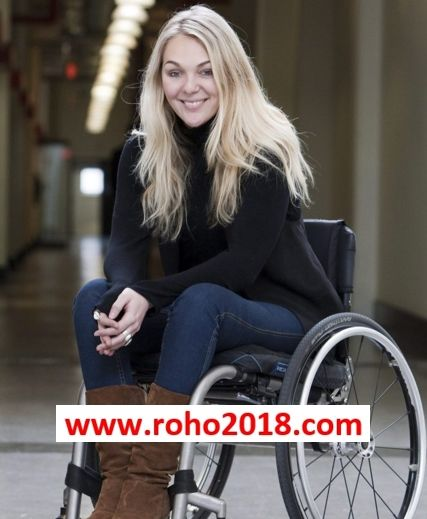 Please share this post if you know someone who uses a manual wheelchair.  ENTER FREE YOUR CHANCE TO WIN A ROHO Cushion. Must be 18 years or older to enter. Sorry USA only.  .
