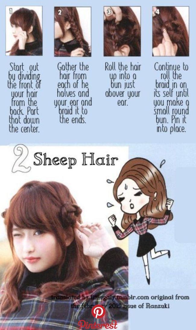 Mens Lengthy Hairstyles With Undercut Mens Lengthy Hairstyles With Undercut Kawaii Hairstyles Ulzzang Hair Hair Tutorial