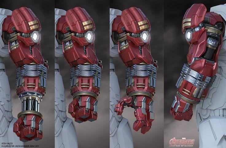 Avengers Pinterest: Http://www.joshnizzi.com/portfolio/avengers-age-of-ultron