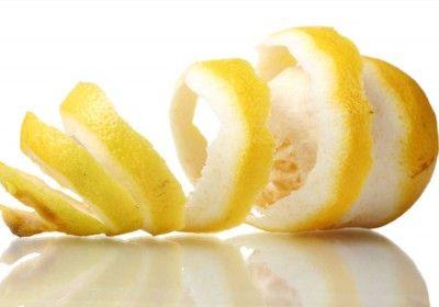 Ποιες φλούδες φρούτων είναι ευεργετικές για την υγεία μας;