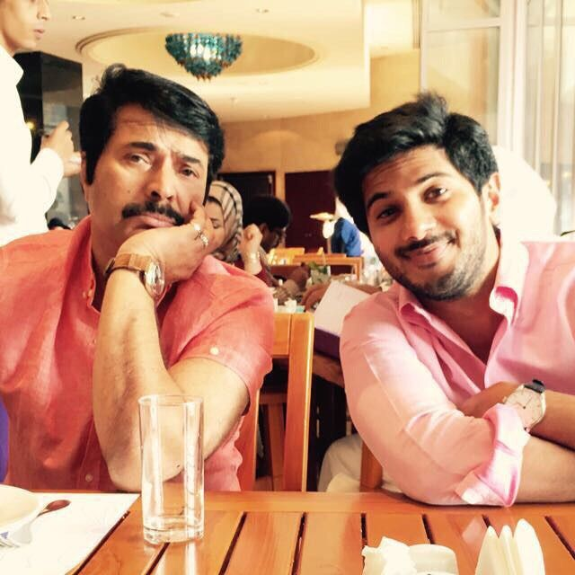 Happy birthday to my vappichi, my megastar, my hero, and my best buddy  ! The rest of this note I'll keep personal !