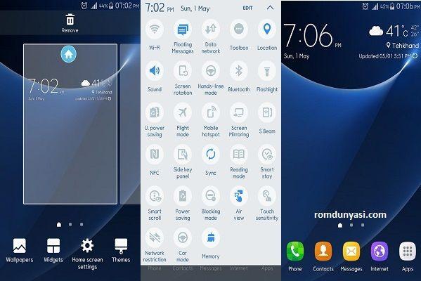 Galaxy Note 2 [ROM][GT-N7100][TW 4.4.4] Eclipse Rom | Rom-Firmware Dünyası