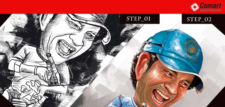 Take a look at this step by step illustration developed by Comart Group, and tell us what you think!