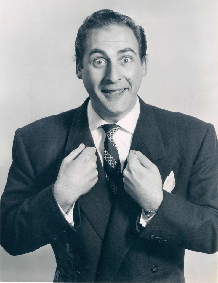 The Brilliance Of Sid Caesar - Five Of His Great Comedy ...