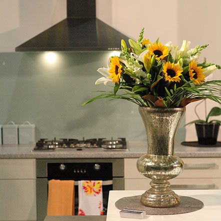 Waitakere Home and Garden Show 23rd - 25th May 2014.