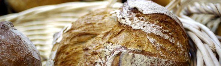 przepisy na chleb (bardzo dużo przepisów!)