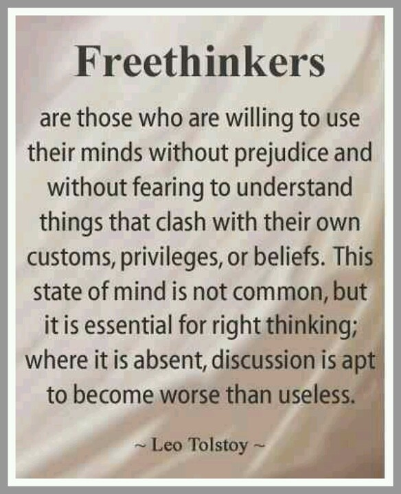 become a critical thinker