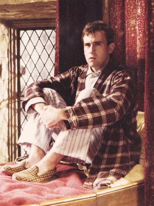 Neville Longbottom, Harry Potter and the Half-Blood Prince