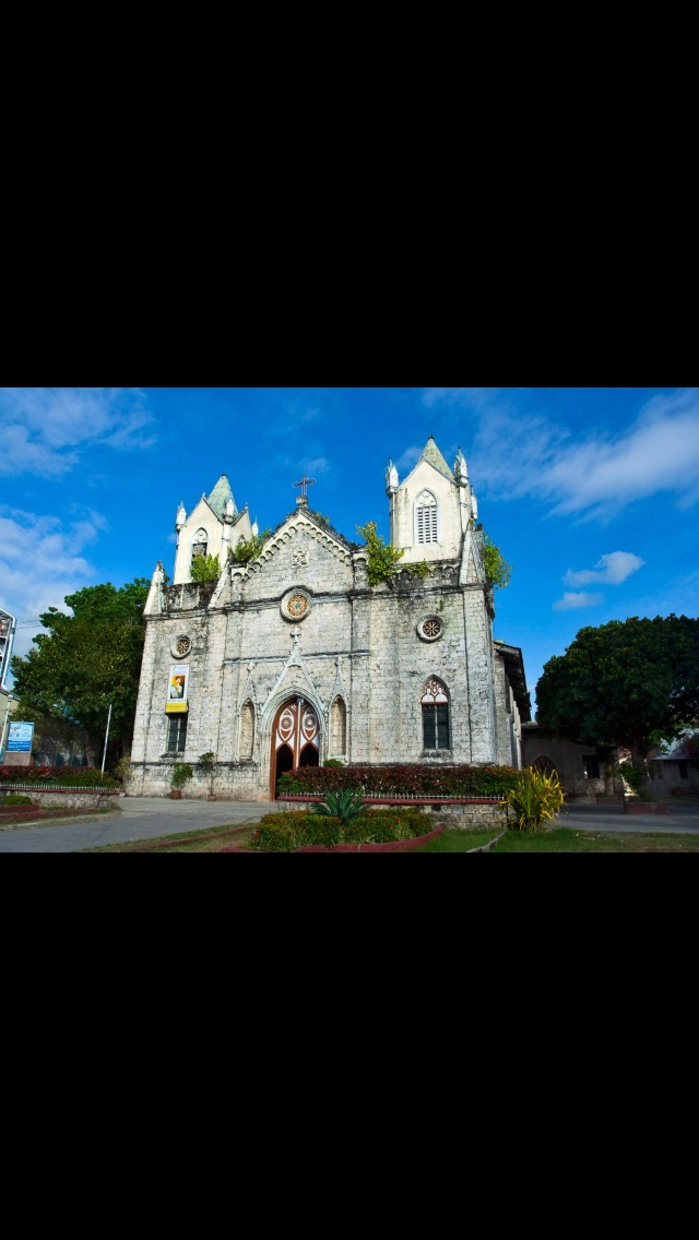 Historical Church San Fernando Cebu Philippines 27