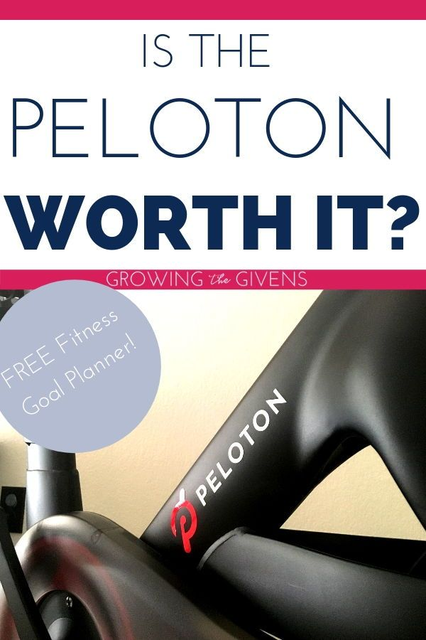 Peloton Review Is The Peloton Spin Bike Right For You Spinning Workout Workout For Beginners Easy Workouts