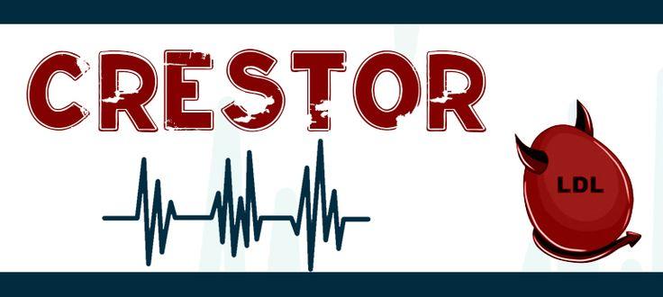 Il Crestor è un farmaco utilizzato nel trattamento del diabete di tipo 2. Ma ha effetti collaterali?