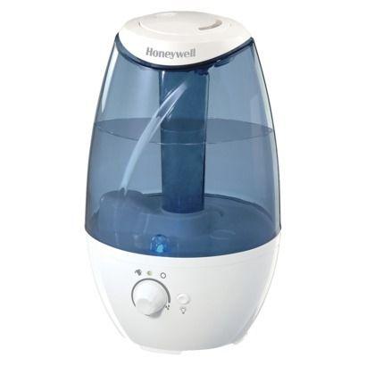 Honeywell Cool Mist Ultrasonic Humidifier Just In Case