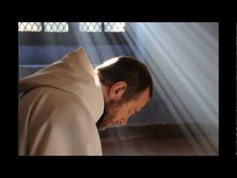 The Benedictine Monks of Santo Domingo de Silos in Spain Chanting