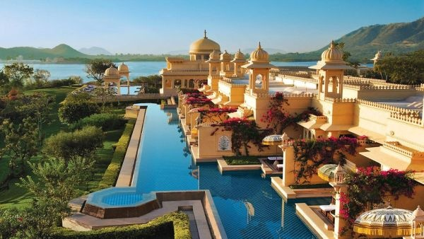 Most Expensive Luxury Hotels In India