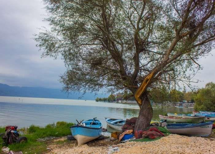 Gezilecek Yerler Gölyazı Bursa