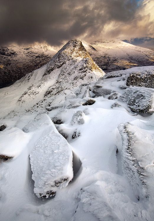 tryfan snowdonia wales james appleton landscape photography