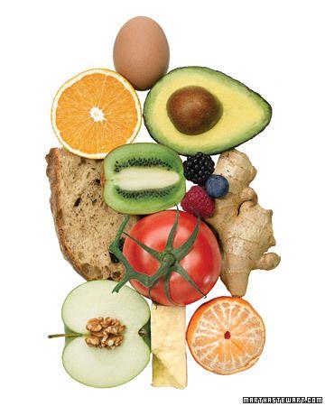 Eat Like a Nutritionist: 8 Healthy Breakfasts