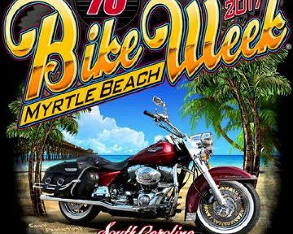 Myrtle Beach Bike Week | Motorcycle Event in South Carolina, United States | Motorbike Roads