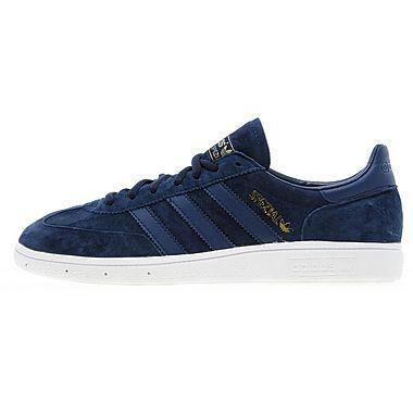 Jasa Order Prodirectsoccer Sepatu Sneakers Adidas Spezial Blue Navy White size 44  for Bro AF di Pekanbaru Riau