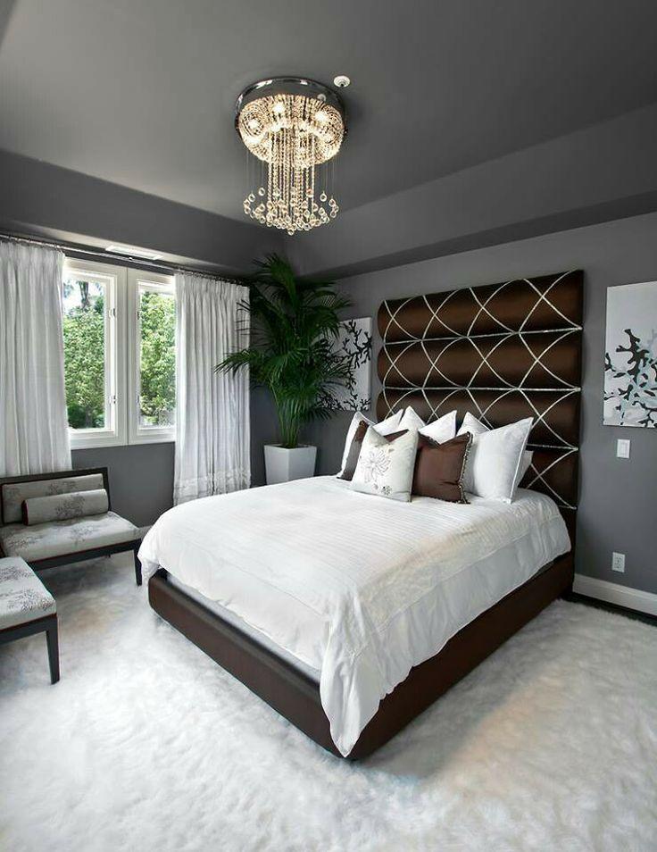 Les 14 meilleures images à propos de bedroom sur Pinterest Taupe
