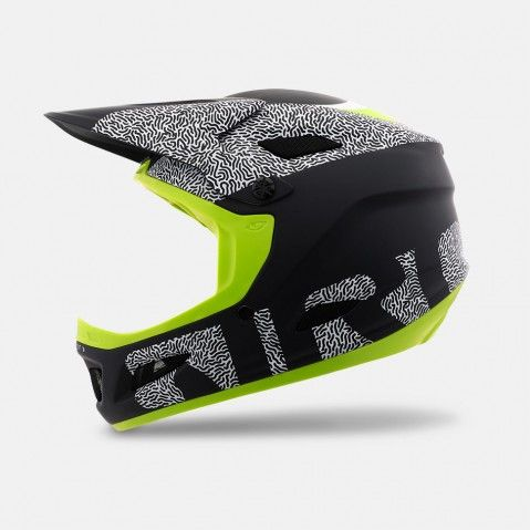 Cipher™ Full-face Helmet for Enduro, BMX & MTB Riding
