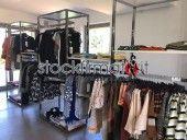 Stock abbigliamento firmato donna Kontatto P/E