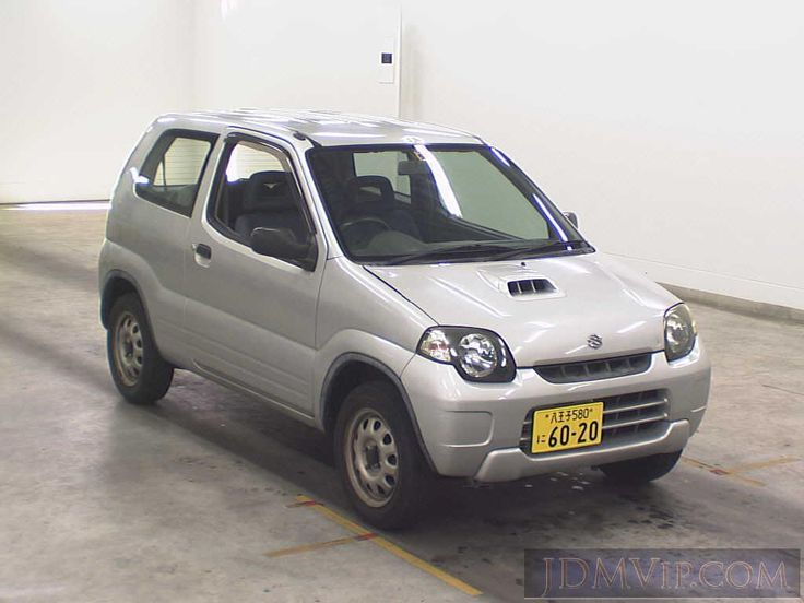 1999 SUZUKI KEI G HN11S - http://jdmvip.com/jdmcars/1999_SUZUKI_KEI_G_HN11S-wkuDqxhk67ca-11