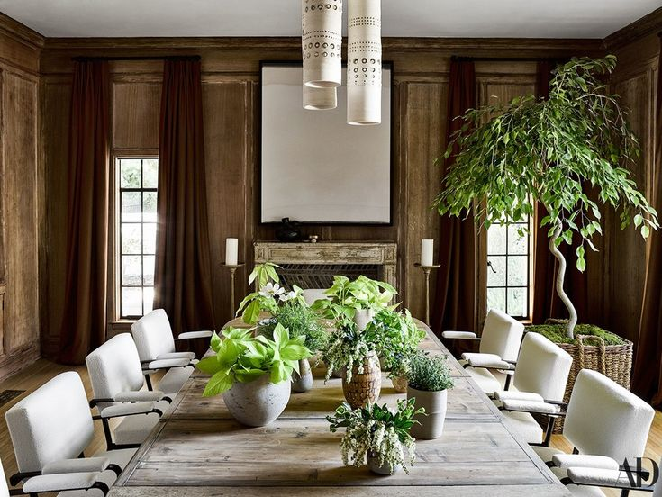 74 best Exquisite Dining Spaces images on Pinterest Colors - badezimmer 1970