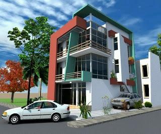 http://huntto.com/modern-bungalows-exterior-designs-views/