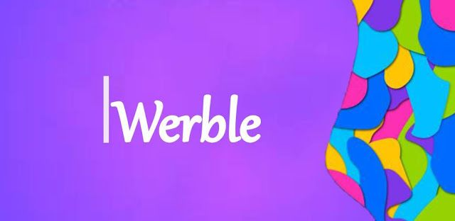Werble for Android The Photo Animator Advice v3 0 | tips and