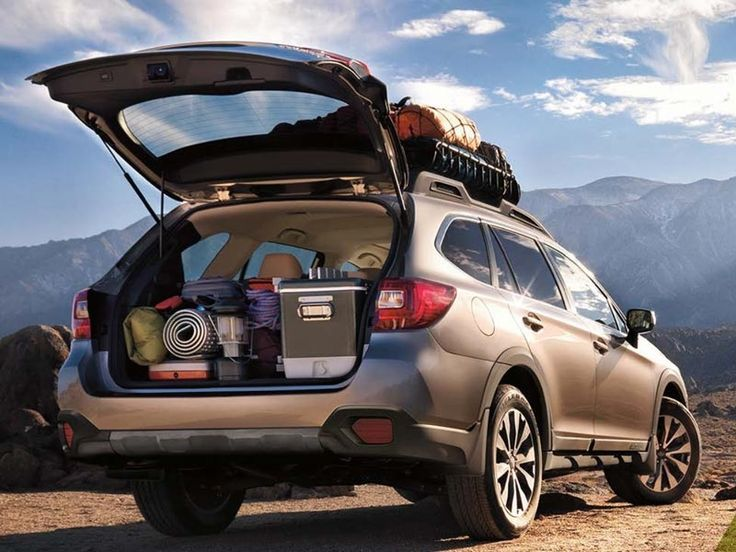 I really have come to like the Subaru Outback. I get into the mountains a lot, and this seems to be a car that could handle it. I like that it is efficient as well, which is a great addition.
