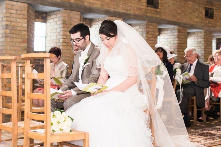 22 musiques pour l'entrée de la mariée dans l'église