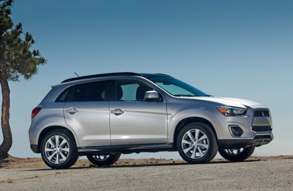 Mitsubishi Outlander Sport 2014 Pictures 600x392 2014 Mitsubishi Outlander Sport Review Details and Quality