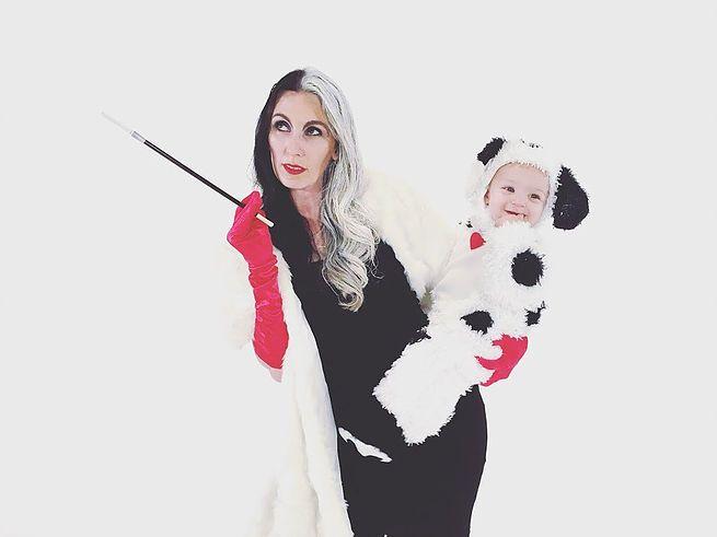 Girl Group Halloween Costume Ideas