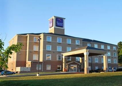 Hotels Near  Eisenhower Blvd