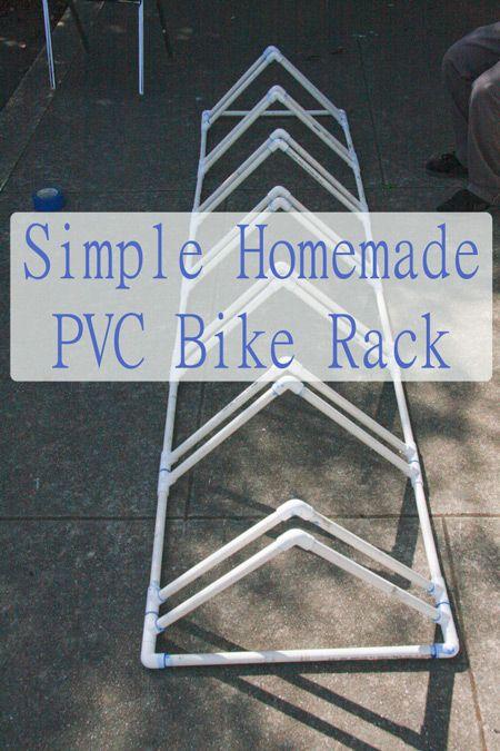 MYO Homemade PVC Bicycle Stand-pvc-bikerack.jpg