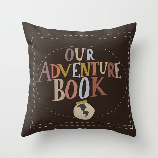 5 Favorite Disney Pillow Designs for Disney Addicts
