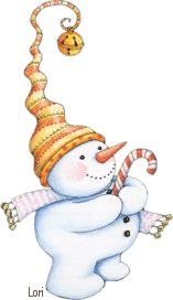 Christmas - Snowmen. I would love to have this print in wrapping paper.