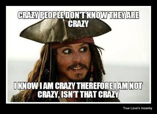 crazy captain jack