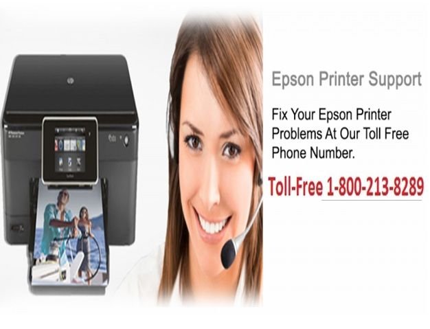 Call Epson Customer Service Number 1 800 213 8289 For Epson