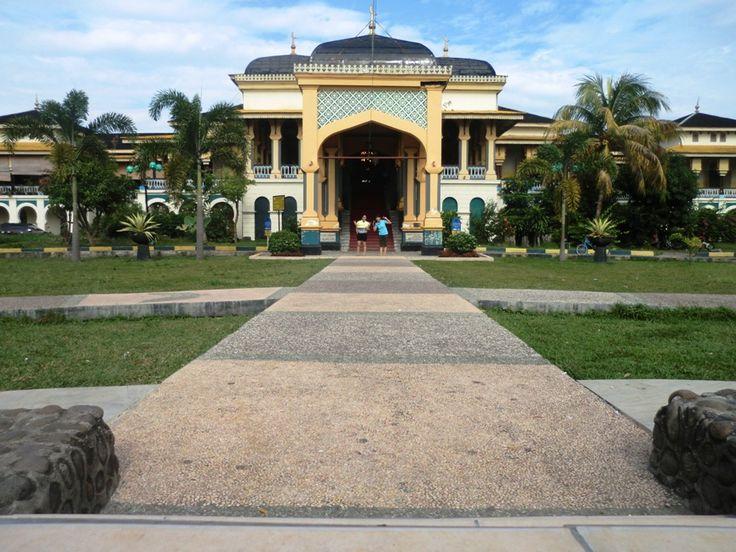 2013.07: Istana Maimun - Medan